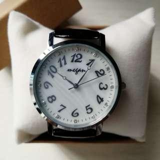 香港原創品牌megan女裝手錶