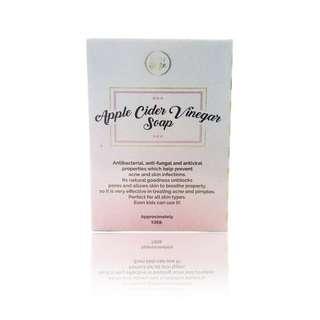 Skin Genie Apple Cider Vinegar