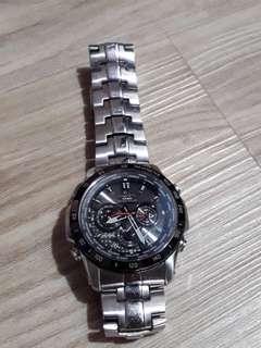 Casio Watch (EDIFICE)