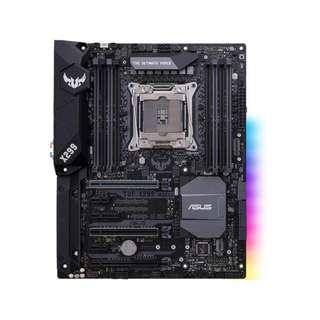 ASUS TUF X299 MARK 2 LGA2066 DDR4 M.2 USB 3.1 X299 ATX .