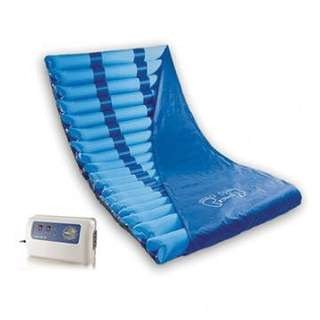 Easyair ripple mattress