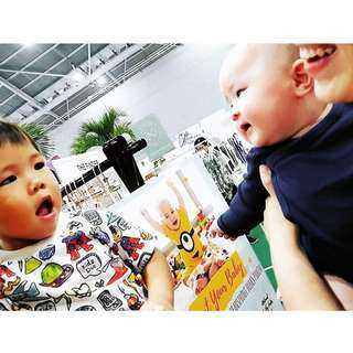 Baby and Children Sitter (Experience)