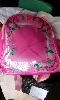 Disney princess stationery bag pack