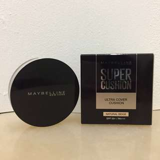 Maybelline Super Cushion (Ultra cover cushion)