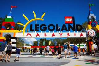 Legoland Malaysia Johor Bahru ticket cheapest price you can find