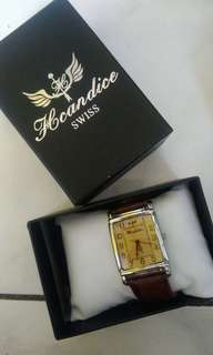 Hcandice Swiss Watch