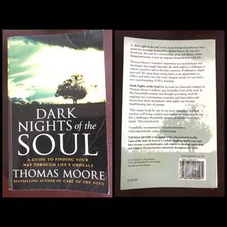 Dark Nights of the Soul: A Guide to Finding Your Way Through Life's Ordeals by Thomas Moore