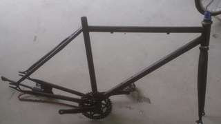 Selling Fixie frame