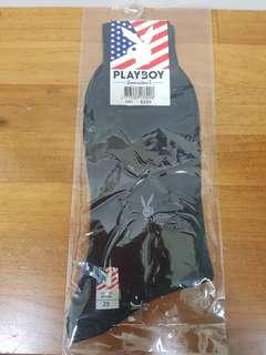 Playboy紳士襪
