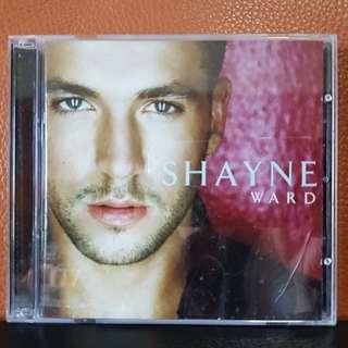 CD+DVD》Shayne Ward