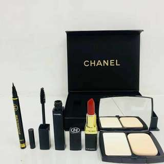 make set chanel