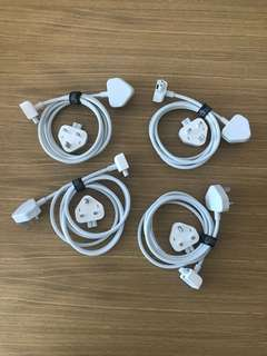 MacBook Extension Cables
