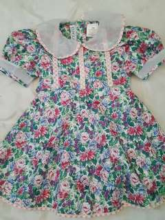 Yougland floral dress