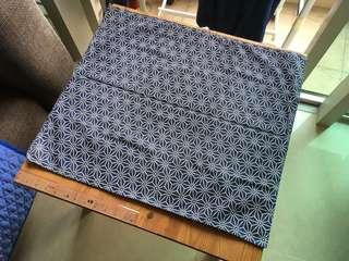 日本式傳統花紋圖案枱布 Japanese style traditional pattern table cloth