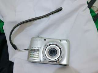 Kamera Pocket Nikon Coolpix L25