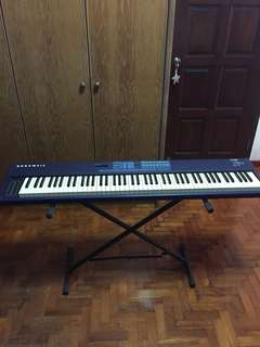Kurzweil SP88 Keyboard
