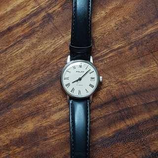 Vintage Poljot watch