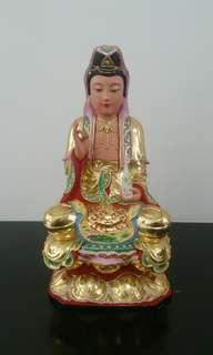 16吋观音菩萨佛像