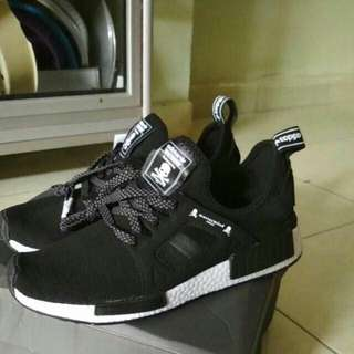Adidas nmd rx1 mastermind japan premium original