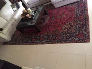 Genuine Persian Carpet