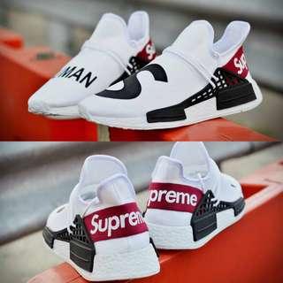 Adidas x supreme