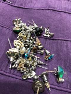 Earrings bulk