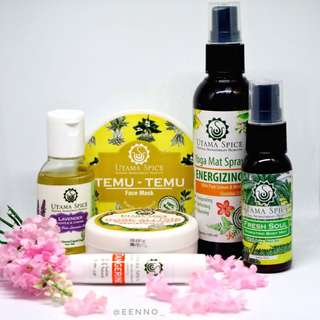 PO Indonesia Aromatheraphy / Oil / Massage / Cream / Theraphy Oil