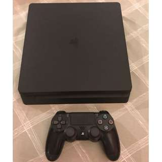 Sony Play Station 4 Slim 500GB