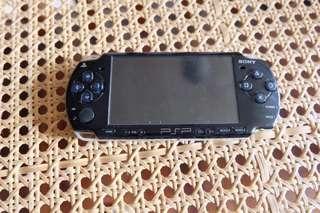 PSP Sony slim 2000