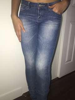 Guess slim-fit pants