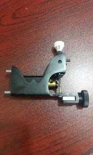 Tattoo Gun ( W11A ) Black