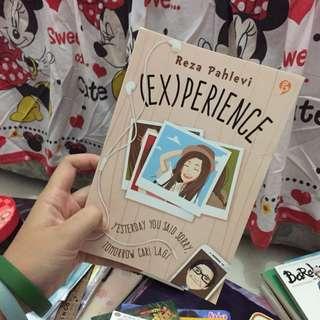 (EX)PERIENCE