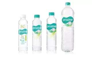Air Mineral Pristine8+