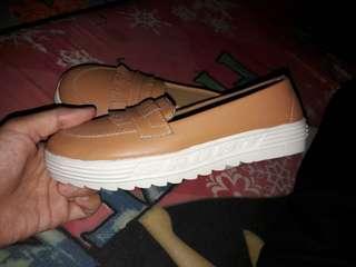 Sepatu anak anak flatshoes anak