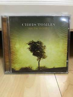 "Chris Tomlin ""See the morning"" worship CD"