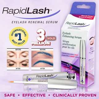 Rapidlash/Rapidbrow Eyelash Eyebrow Enhancing Serum