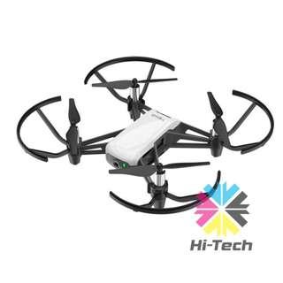 睿熾科技(Powered by DJI) - Tello 香港行貨 Ryze Tech Tello Quadcopter 1 Yr HK Warranty