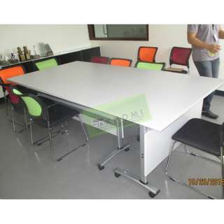 ST-C4205 Training Table_Office Partition-Furniture