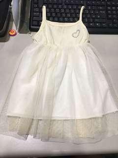 🚚 紗裙洋裝