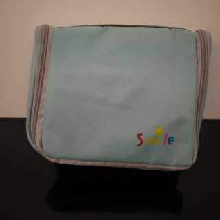 🚚 微笑盥洗包