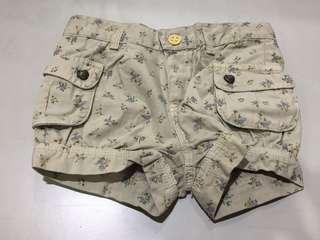 🚚 Zara 9-12短褲