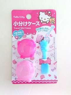 Hello Kitty Mini Travel Case