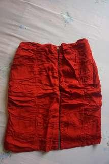 Skirt / Rok Mini