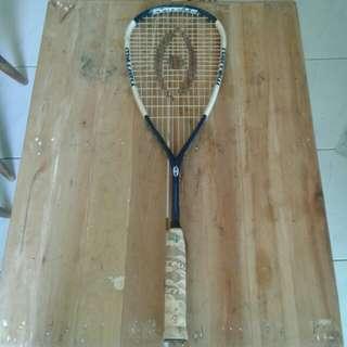 Harrow Extreme squash racket