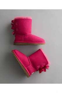 🚚 UGG 雪靴