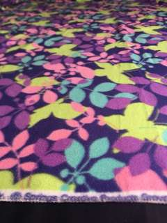 kiddie fleece blanket