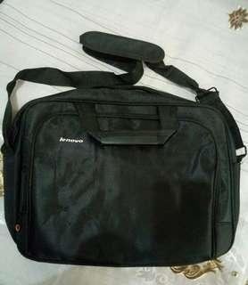 🖐Preloved Laptop Bag