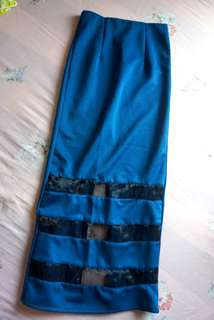 Skirt / Rok Panjang