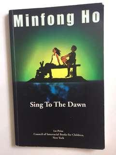 Sing to dawn