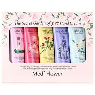 Medï Flower Hand cream